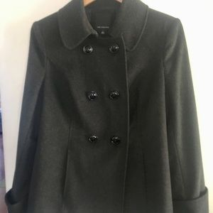 The Limited Peacoat
